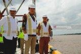 Pelindo III sikapi wacana pemindahan ibu kota negara ke Kalteng