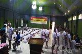 Dua perwira diduga terima Rp5 miliar dari penerimaan calon Bintara Polri