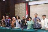 Ini enam anggota aktif Polri yang lulus tes capim KPK