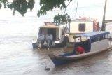 Gelombang tinggi hambat pelayaran Sebatik-Tarakan