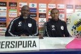 Jacksen F Tiago  tak mau remehkan kekuatan Arema FC