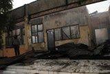 Mau tahu berapa besar kerugian akibat kebakaran ruang logistik Polda NTT