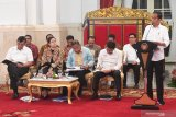 Pengamat berharap parpol tulus dukung Jokowi