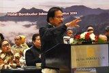Menteri ATR pastikan ibu kota akan pindah ke Kaltim