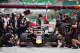 Verstappen: hasil runner-up di GP Hungaria sudah optimal