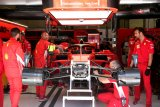 Vettel: Ferrari harus berbenah setelah loyo di Hungaria