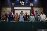 Koalisi Kawal Capim KPK segera rilis surat terbuka