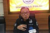 Polisi yang sempat disandera KKSB naik pangkat luar biasa