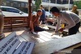 MAKI persoalkan gazebo di PN Semarang yang diduga terkait suap Bupati Jepara
