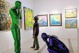 Pameran seni rupa Indonesia - Vietnam