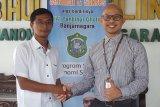 STAI Tanbihul Ghofilin Banjarnegara gandeng Bank Mandiri sebagai mitra