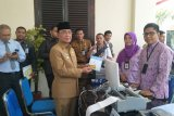 Pemkot Mataram menggelar kegiatan Gebyar Pembayaran PBB