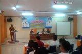 Wakil Wali Kota Baubau: Ormas adalah komponen daerah