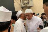 Jenazah Mbah Moen akan disemayamkan di Kantor Daker Mekkah