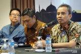 BNPT: Media-media Islam moderat harus bersinergi hadapi narasi radikalisme