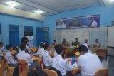 Pemilihan pelajar pelopor keselamatan berlalu lintas Padang Panjang diikuti puluhan siswa