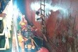 Kapal tenggelam di perairan Malut dievakuasi Basarnas