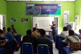 Diskominfo Mataram-LKBN Antara NTB menggelar Bimtek Jurnalis KIM