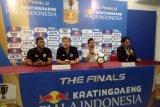 Persija: selamat untuk PSM juarai Piala Indonesia