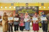 Puluhan warga Gunung Kidul penerima PKH mengundurkan diri