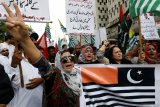 Pakistan turunkan tingkat hubungan diplomatik dengan India