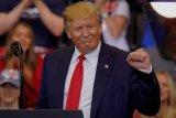 Trump sebut gangguan jiwa penyebab penembakan massal