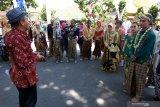 Dipersulit nikah, Masyarakat Simalidu Dharmasraya datangi kantor wali nagari