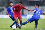 Meski diguyur hujan lebat, Timnas U-18 pesta gol usai permalukan Filipina