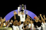 PSM Makassar juara Piala Indonesia