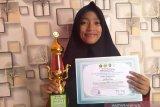 Mahasiswi STAIPIQ wakili Sumbar di Musabaqah Hafal Quran tingkat ASEAN