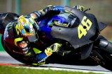 Rossi ungkap kesan Yamaha YZR-M1