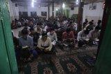 Doa untuk almarhum KH Maimoen Zubair