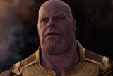 Kisah Thanos pada film