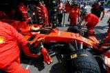 Ferrari perlu istirahat