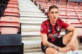 Liverpool pinjamkan Harry Wilson