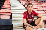 Bournemouth pinjam Harry Wilson dari Liverpool hingga 2020