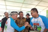 Pewarta ANTARA Riau raih penghargaan KLHK