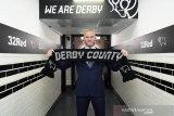 Rooney akan jalani debut bersama Derby County