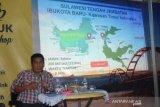 Gubernur Sulteng usulkan pembangunan tol Tambu-Kasimbar dalam RPJMN 2020-2024