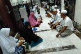 Jamaah Embarkasi Batam tak hadapi kendala selama wukuf
