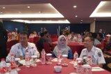 Kepala Dinas Kelautan Sulsel pembicara Konferensi Internasional Maritim