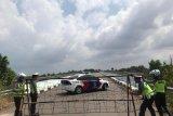 Kementerian PUPR akan investigasi kerusakan jembatan II Dompak