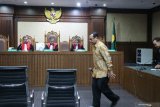 Majelis hakim: Menteri Agama Lukman terbukti terima Rp70 juta