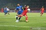 Kalteng Putra bantai tamunya Arema FC dengan skor 4-2