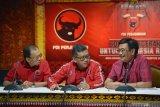 Kepengurusan DPP PDI Perjuangan tetap 27 personel