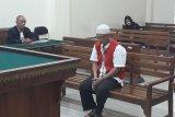 Warga Aceh dituntut 18 tahun penjara atas perkara narkotika