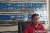 BPS: Tingkat kesejahteraan nelayan Sulawesi utara naik
