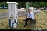 PT PLN sediakan stasiun pengisian listrik umum di Manado