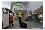 TPK Hotel Berbintang Sulawesi Utara 60,48 Persen