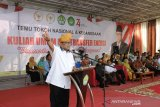 Oesman Sapta dan Conelis layak masuk kabinet Jokowi-Ma'ruf